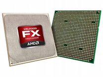 AMD разные (AM2+ и AM4 и AM3+ и FM2)