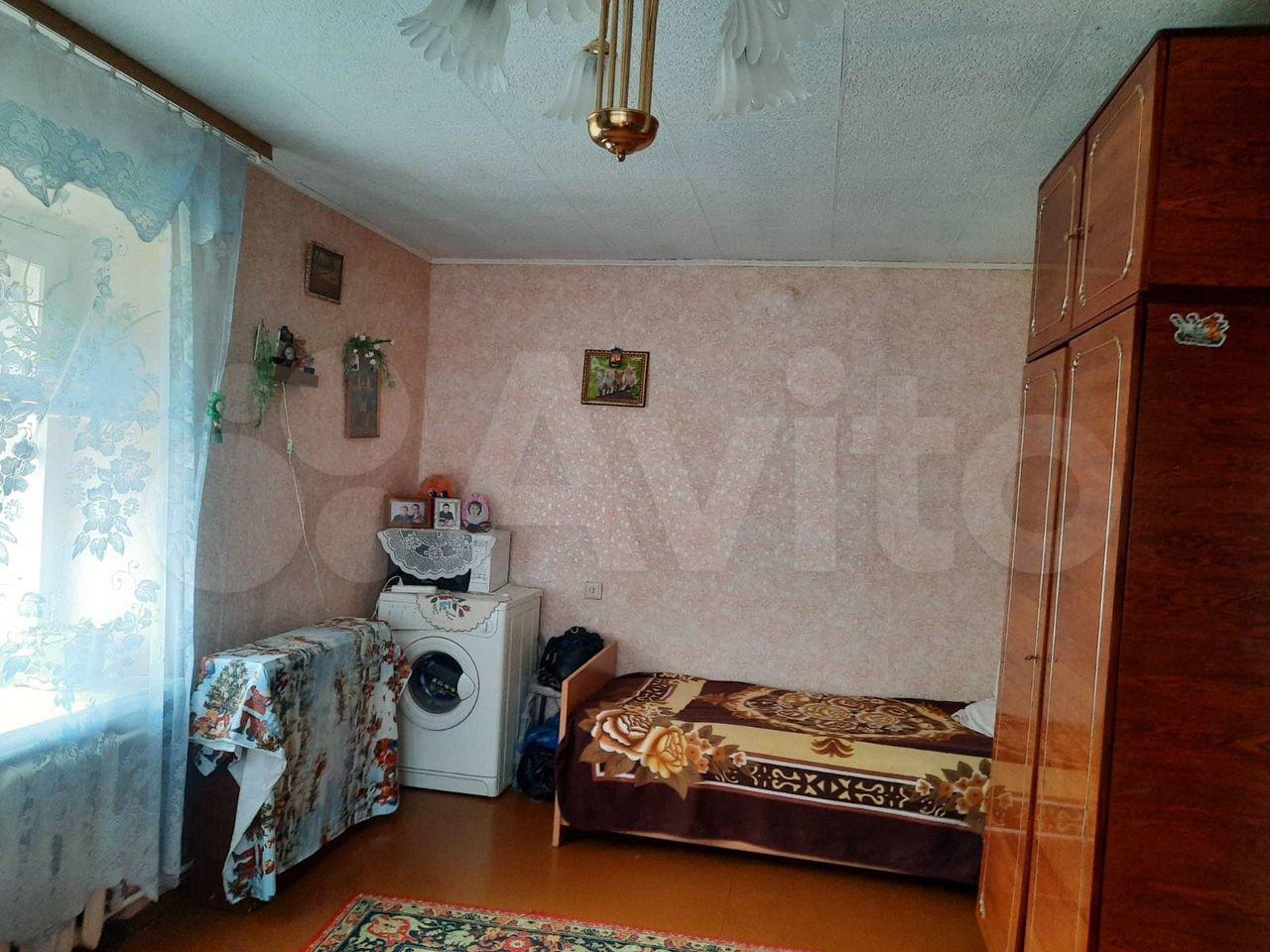 1-к квартира, 31 м², 4/5 эт.  89617608783 купить 2