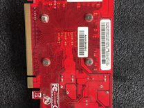 Видеокарта GT220