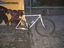 Fuji Classic Track + Alfine 8