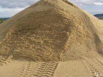 Песок от производителя
