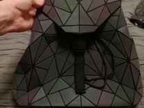 Рюкзак Bao Bao (геометрический рюкзак) — Одежда, обувь, аксессуары в Санкт-Петербурге