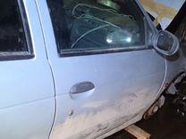 Дверь правая передняя и задняя Renault megane 1