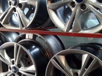 Диски Ford Original r16 5x108et50 комплект