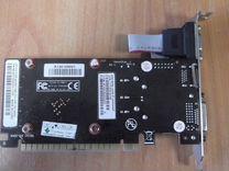 Видеокарта GF GT210/512Mb