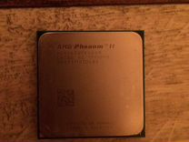 Процессор AMD Phenom II X4 945