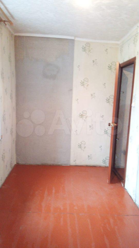 3-к квартира, 49 м², 2/2 эт.  89097988416 купить 7