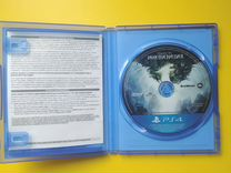 3 игры для PS4