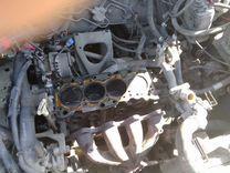 Блок двигателя Byd F3