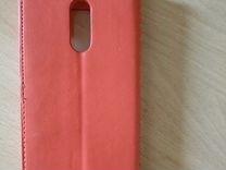 Чехол на Xiaomi redmi not 3