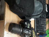Продам фотоаппорат Nican