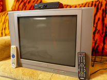 Телевизор Витязь 54 см