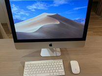 iMac 21.5 Late 2012, i5 2.9 GHz, 16 GB, 500 GB SSD