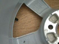 Оригинальный новый диск skoda rapid dione r16