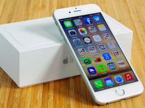iPhone 6, 6 plus, SE, 5s, 5, 4s — Телефоны в Екатеринбурге