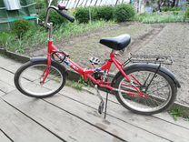 Продам велосипед детский Forward Frsenal 1.0