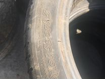 Michelin p.s.3 255/40/18