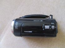 Видеокамера HDC-SD40