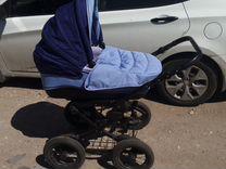 Детская коляска Zippy