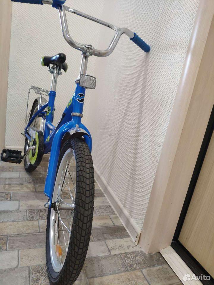 Велосипед urban 18  89124746028 купить 5