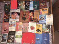 Книги разные: от Волкодава до Шекспира и любви