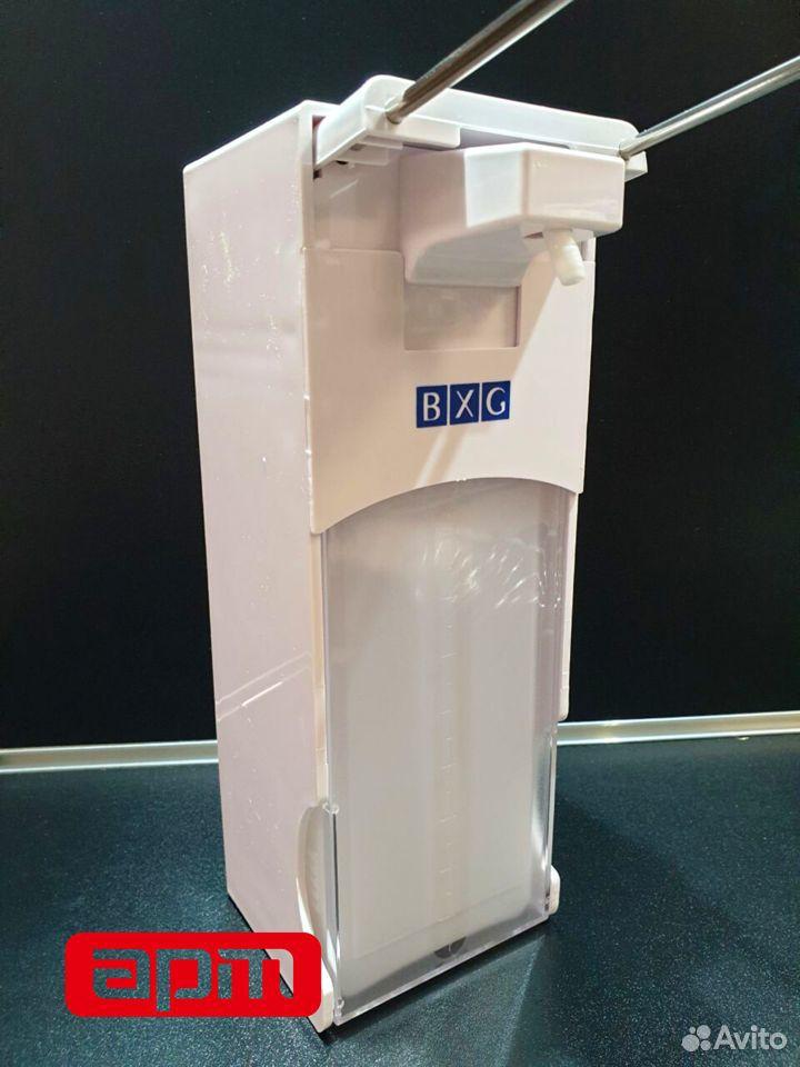 Дозатор мыла и дезинф. средств BXG ESD-3000