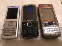 Nokia 6300 6500 3250 3230