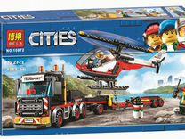 Лего сити — Товары для детей и игрушки в Нижнем Новгороде