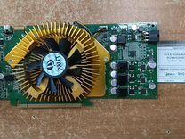 PCI-E Nvidia 9600GT Palit 512Mb/gddr3/256Bit