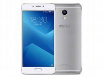 """Смартфон meizu M5 note LTE 5.5"""" Серебро (M621H) 16"""