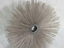 Щетки для шлифовки и брашировки дерева