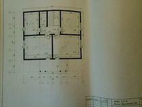Готовый строительный проект дома