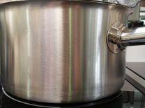 Сотейник профессиональный 5 литров