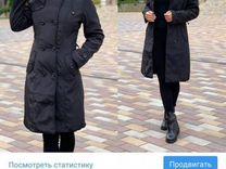 Пальто — Одежда, обувь, аксессуары в Великовечном