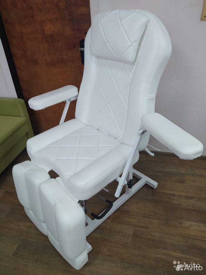 Педикюрное кресло на гидравлике  89655521227 купить 1
