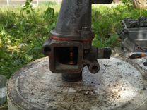 Головка цилиндров 406 двигатель