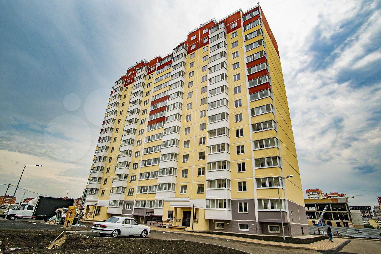 Квартира-студия, 25.3 м², 1/14 эт.  88613258698 купить 3