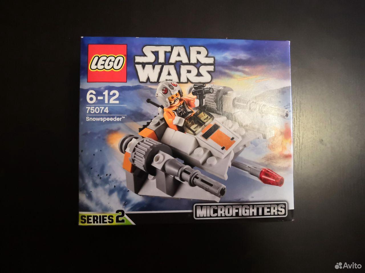 Lego Microfighters, Polybags. Star Wars, Ninjago  89609939028 купить 2