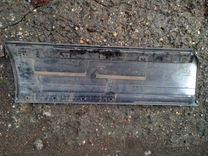 Лексус GX470 накладка передней двери R