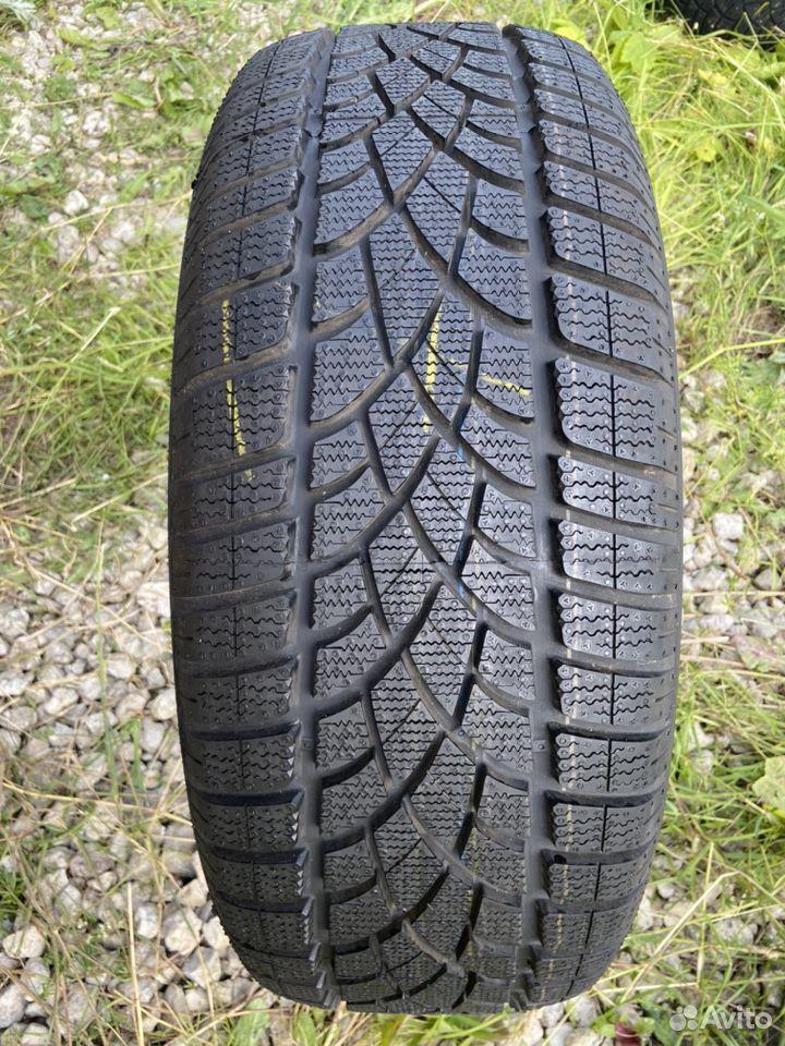 89211101675  235/50 R19 Dunlop SpWinterSport3d RunFlat