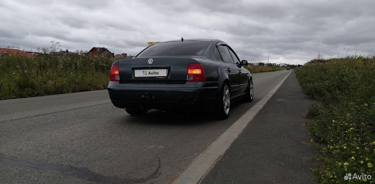 Volkswagen Passat, 2000  89058765303 купить 4