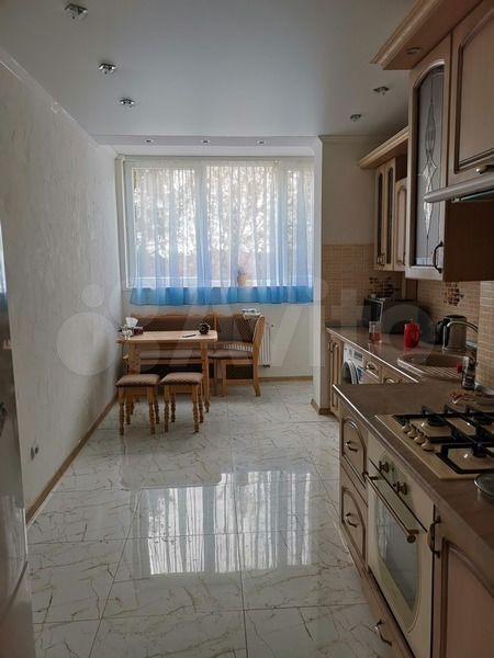 2-к квартира, 60 м², 4/5 эт.  89114603623 купить 2
