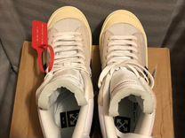 Nike Off white Blazer Mid — Одежда, обувь, аксессуары в Москве