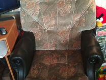 Диван с 2мя креслами