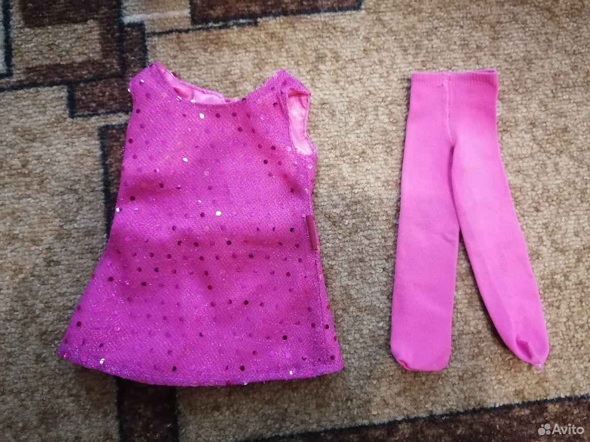 Родная одежда от кукол Готц  89108519372 купить 2
