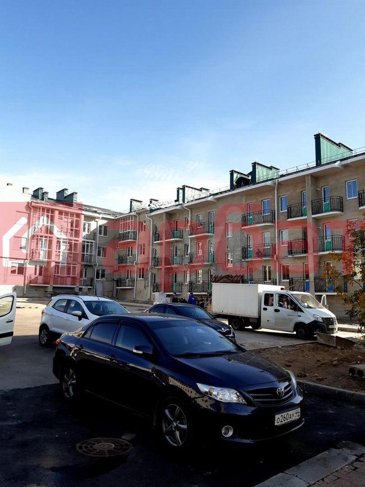 2-к квартира, 30 м², 3/3 эт.  89065219069 купить 9