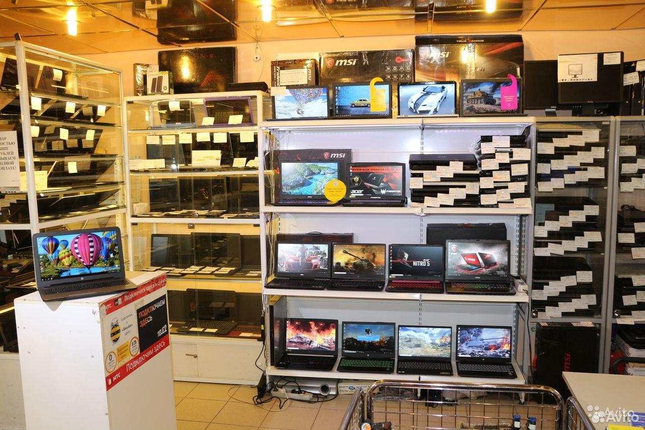 Как Новый Acer и Более 150 Других Ноутбуков