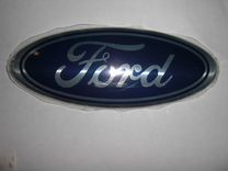 Эмблема Ford Focus 2
