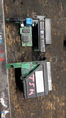 блок управления стеклоподъемниками транспортер т5