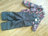 Продам костюм зимний huppa — Детская одежда и обувь в Перми